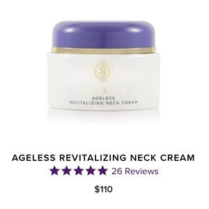 TATCHA 💜 BRAND NEW NEVER OPENED AGELESS NECK